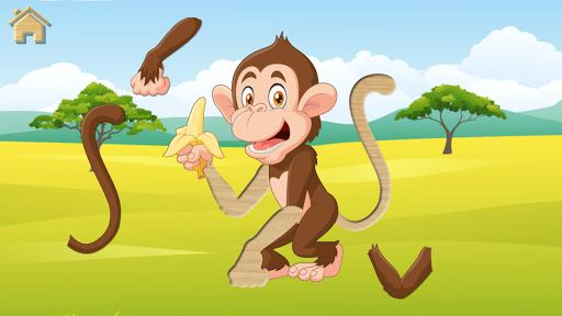 Kids Puzzles 3.3.7 screenshots 8