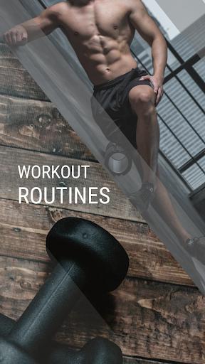 Home Workout - Fitness & Bodybuilding 1.2.6 Screenshots 2