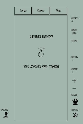 Classic Brick Block Game  screenshots 5