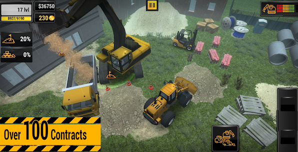 Baixar Construction Simulator 2016 Última Versão – {Atualizado Em 2021} 4