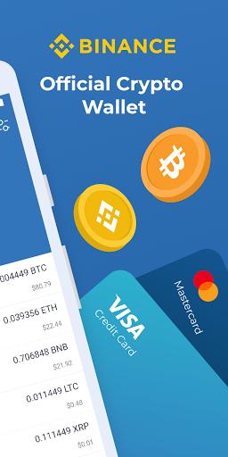 Trust: Crypto & Bitcoin Wallet  screenshots 2