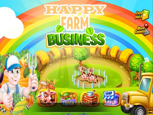 hgamey farm business screenshot 1