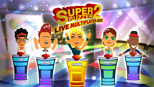 Quiz Superbuzzer 2 2.4.400 Screenshots 1