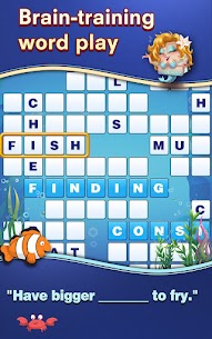 Word Craze – Trivia crossword puzzles 9