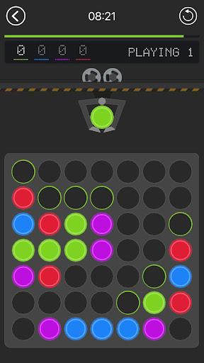 4 in a row - Mono4 Strategy Board game 1.4.10 screenshots 8