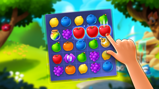 Merge Gardens android2mod screenshots 6