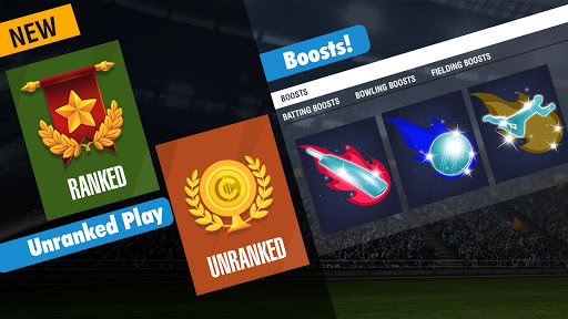 WCC Rivals - Realtime Cricket Multiplayer  Screenshots 6