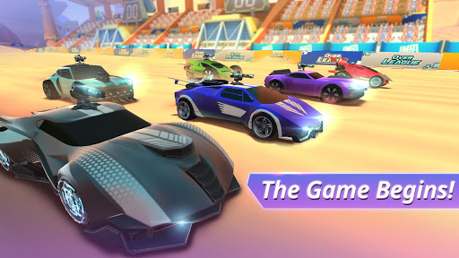 Overleague - Rocket Racing League 2021 0.2.4 Screenshots 3