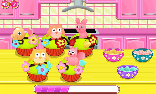 Bake Cupcakes 3.0.644 screenshots 7