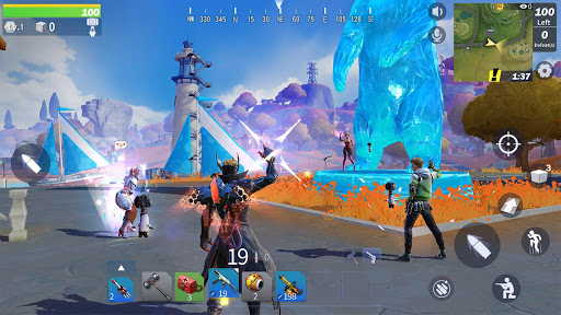 Creative Destruction Advance 2.0.4572 screenshots 4
