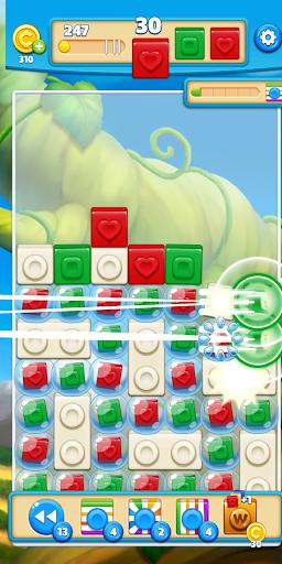 BRIX! Block Blast - Match & Drop Blocks Apkfinish screenshots 16