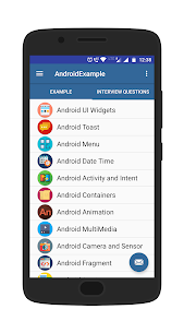 Learn Android With Source Code 2