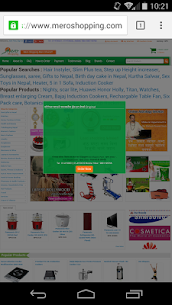 Online Shopping in Nepal For Pc | How To Install (Download On Windows 7, 8, 10, Mac) 1