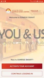 Sunrise Smart 1