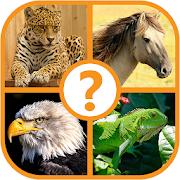 Animal Trivia Quiz - Guess the Animal Game