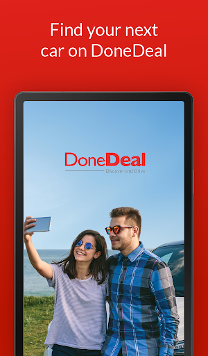DoneDeal - New & Used Cars For Sale 12.0.2.0 Screenshots 18