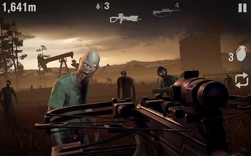 Image For Into the Dead 2: Zombie Survival Versi 1.47.1 12