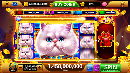 Cash Hoard Slotsuff01Free Vegas Casino Slots Game screenshots 10