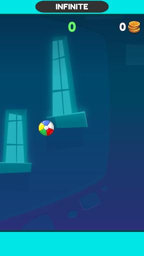 Jump Ball : Sweet Fun Games 2.8 screenshots 2