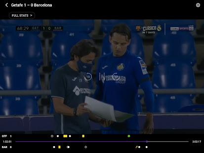 beIN SPORTS CONNECT 0.47.1-rc.1 Screenshots 6