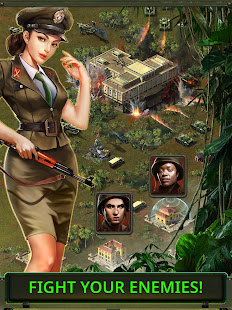 Tactical Heroes 2: Platoons screenshots 15