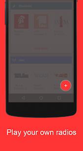 Internet Radio Player – Shoutcast MOD APK 4