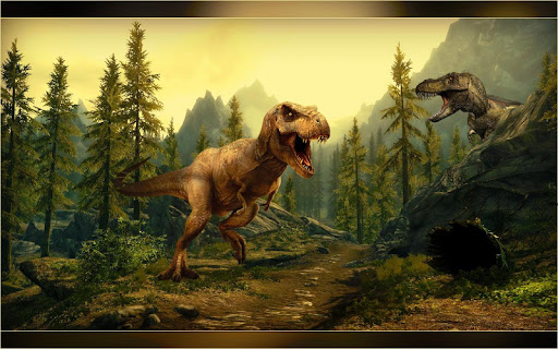 Real Dino Hunter - Jurassic Adventure Game 2.3.6 Screenshots 15