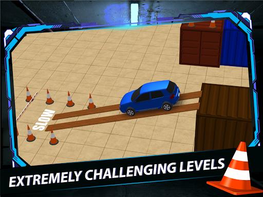 Driving School 2020 - Car, Bus & Bike Parking Game 2.0.1 screenshots 20