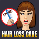 Hair Loss Care Tips