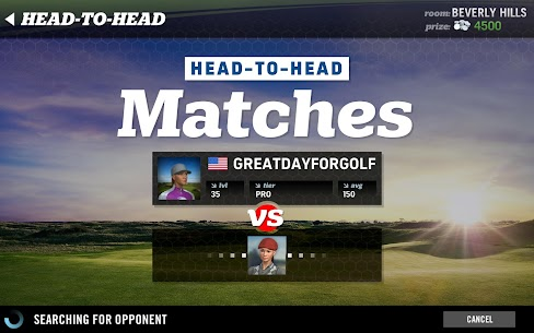 WGT Golf MOD Apk 1.69.0 [Unlimited Money/Coins/Credits] For Android 7