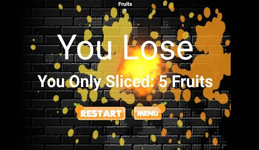 Slice the Fruits Pro – Ninja G Hack Online (Android iOS) 3