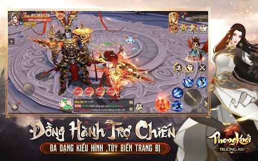 Phong Khu1edfi Tru01b0u1eddng An apkdebit screenshots 22