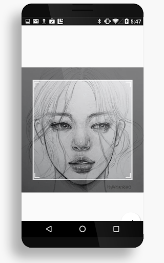 Drawing Realistic Face 15 Screenshots 5