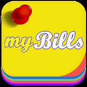 myBills lite - Bills Manager