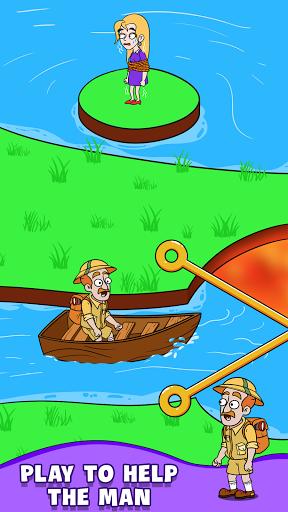 Home Pin - Hero Rescue & How To Loot? screenshots 3