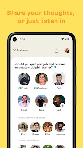 Clubhouse Apk – Free Download – New 2021* 2