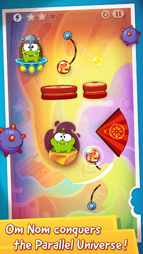 Cut the Rope: Time Travel 1.14.0 Screenshots 1