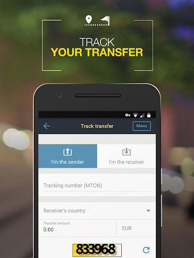Western Union NL - Send Money Transfers Quickly - 2.4 Screenshots 5