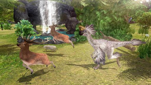 Primal Dinosaur Simulator - Dino Carnage 1.11 screenshots 13