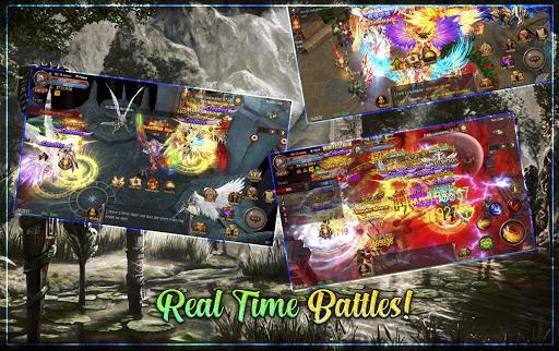 Mu Origin Invictus RPG - New MMORPG  Pc-softi 2