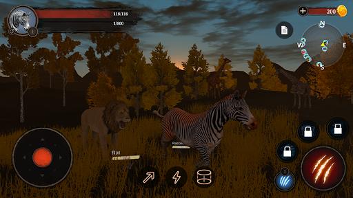 The Zebra 1.0.5 screenshots 1