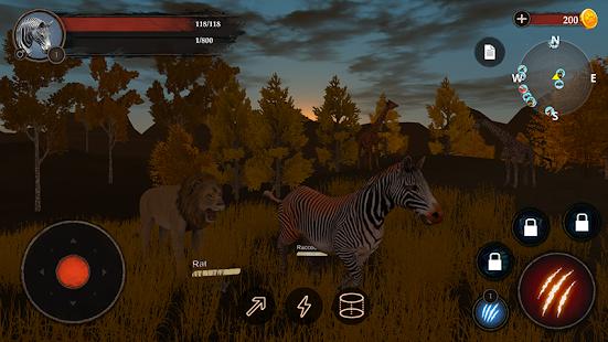 The Zebra screenshots 1