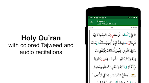 Muslim Pro: Athan, Quran, Prayer Times Qibla Islam apktram screenshots 11