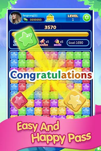 Magical Popstar u2013crush star game  screenshots 3