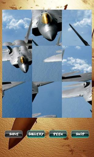 aircraft plane puzzles screenshot 3