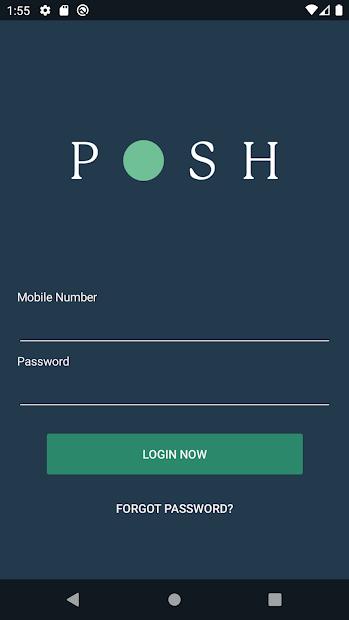 Posh Virtual Receptionists screenshot 2