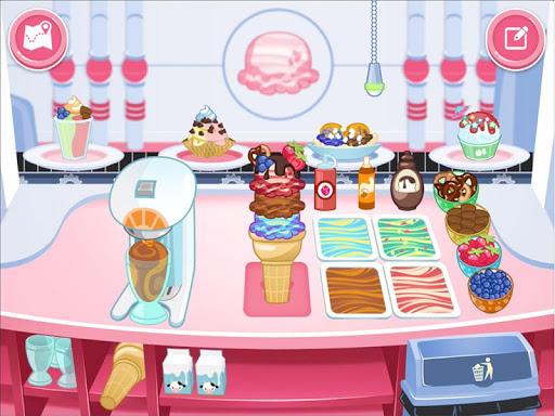 Strawberry Shortcake Ice Cream Island 1.6 Screenshots 11