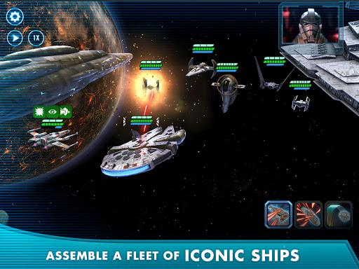 Star Warsu2122: Galaxy of Heroes 0.20.622868 screenshots 12