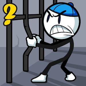 Stick Prison  Stickman Escape Journey