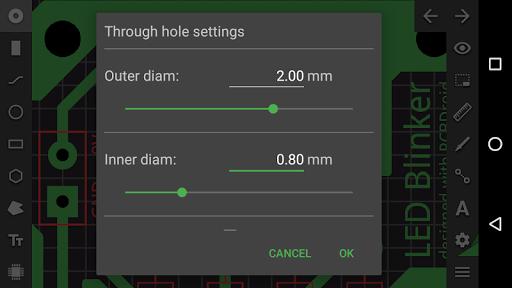 PCB Droid  Screenshots 5